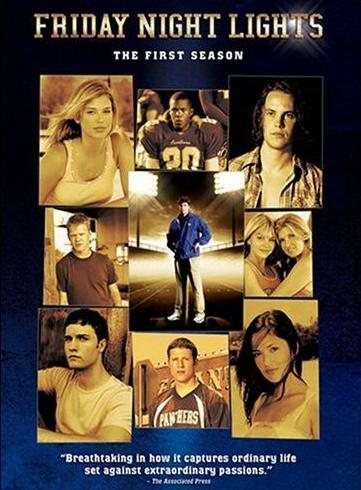 subtitrare Friday Night Lights (2006)