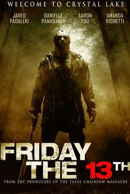 subtitrare Friday the 13th (2009)