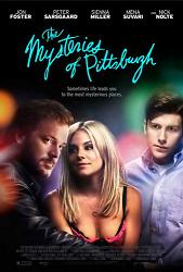 subtitrare The Mysteries of Pittsburgh (2008)