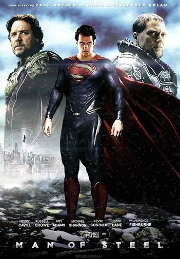 subtitrare Man of Steel (2013)