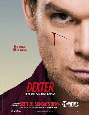 subtitrare Dexter (2006)
