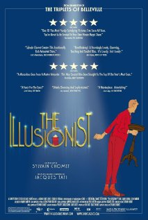 subtitrare The Illusionist (2010)