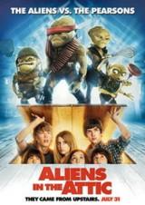 subtitrare Aliens in the Attic (2009)