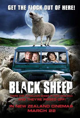 subtitrare Black Sheep (2006/I)