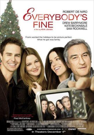 subtitrare Everybody`s Fine  (2009)