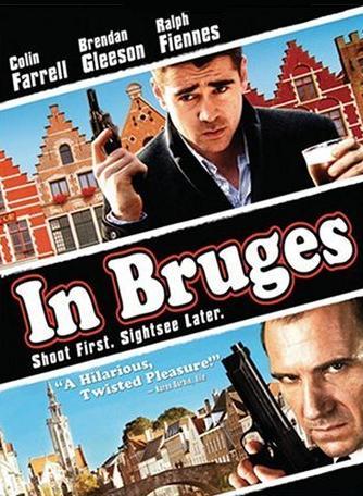 subtitrare In Bruges (2008)