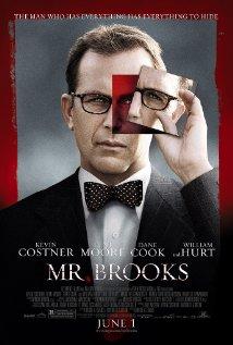 subtitrare Mr. Brooks (2007)