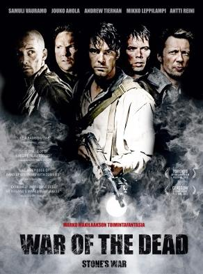 subtitrare War of the Dead / Stone`s War  (2011)