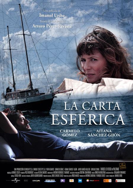 subtitrare The Nautical Chart / La carta esferica (2007)