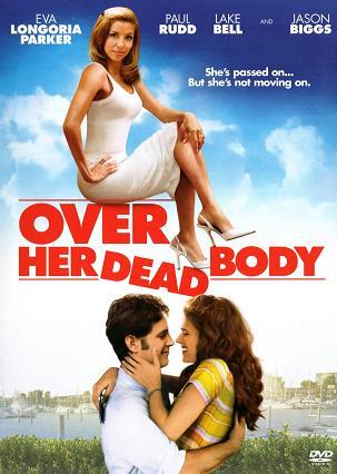 subtitrare Over Her Dead Body (2008)