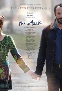 subtitrare The Attack (2012)
