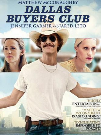 subtitrare Dallas Buyers Club (2013)