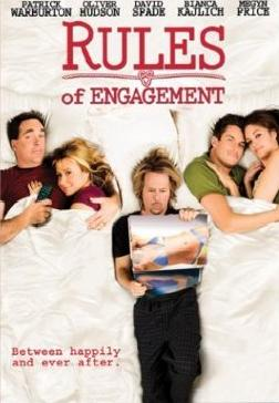 subtitrare Rules of Engagement (2007)