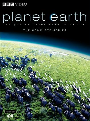 subtitrare BBC - Planet Earth Live Series 2 (2012)