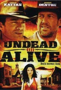 subtitrare Undead or Alive: A Zombedy (2007)