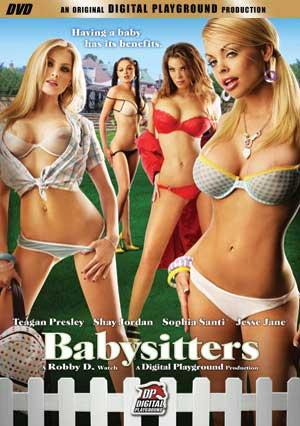 The Babysitter Porn Movie 55