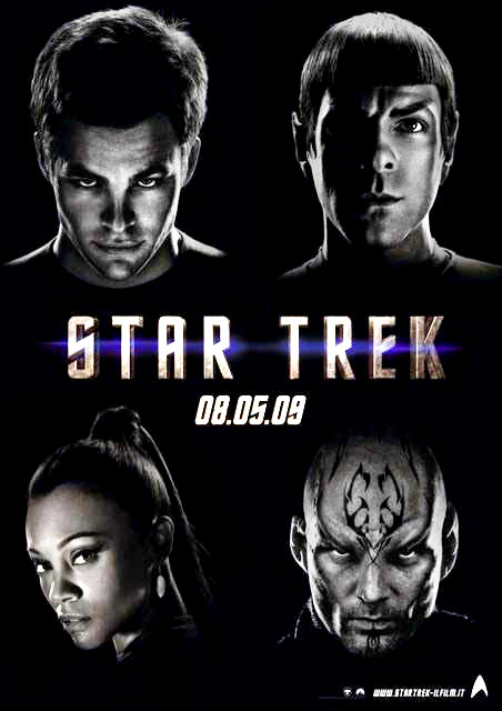 subtitrare Star Trek (2009)