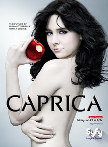 subtitrare Caprica (2009)