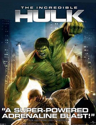 subtitrare The Incredible Hulk (2008)