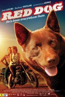 subtitrare Red Dog (2011)
