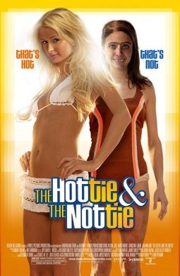 subtitrare The Hottie And the Nottie (2008)