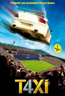 subtitrare Taxi 4 (2007)