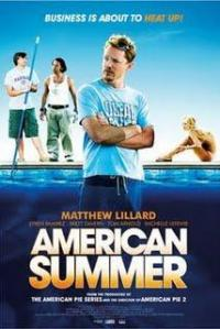 subtitrare The Pool Boys  /  American Summer   (2009)