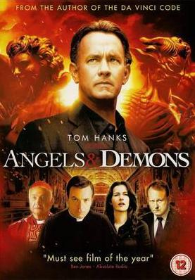 subtitrare Angels And Demons (2009)