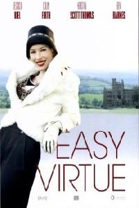 subtitrare Easy Virtue (2008)