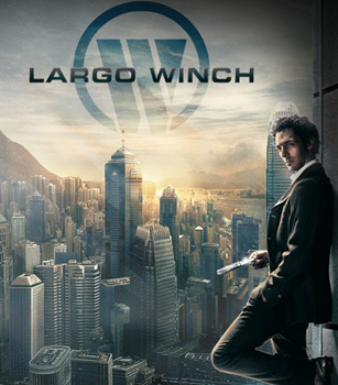 subtitrare Largo Winch (2008)