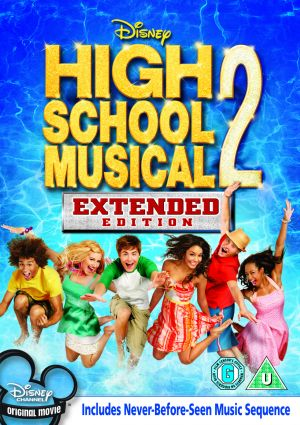 subtitrare High School Musical 2 (2007)
