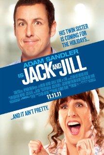 subtitrare Jack and Jill (2011)