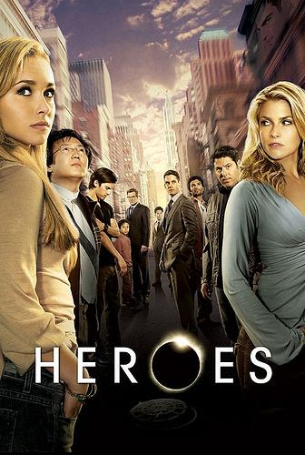 subtitrare Heroes (2006)