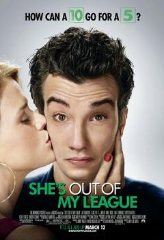 subtitrare She`s Out of My League (2010)