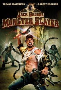 subtitrare Jack Brooks: Monster Slayer (2007)