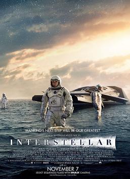 subtitrare Interstellar (2014)