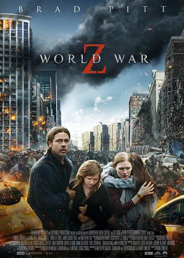 subtitrare World War Z (2013)