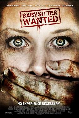 subtitrare Babysitter Wanted (2008)