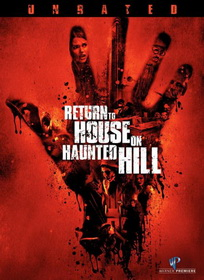 subtitrare Return to House on Haunted Hill (2007)