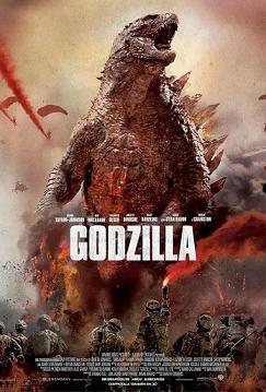 subtitrare Godzilla (2014)