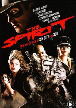 subtitrare The Spirit (2008)
