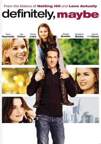subtitrare Definitely, Maybe (2008)