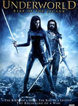 subtitrare Underworld: Rise of the Lycans (2009)