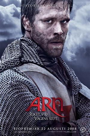 subtitrare Arn: The Knight Templar (2007)