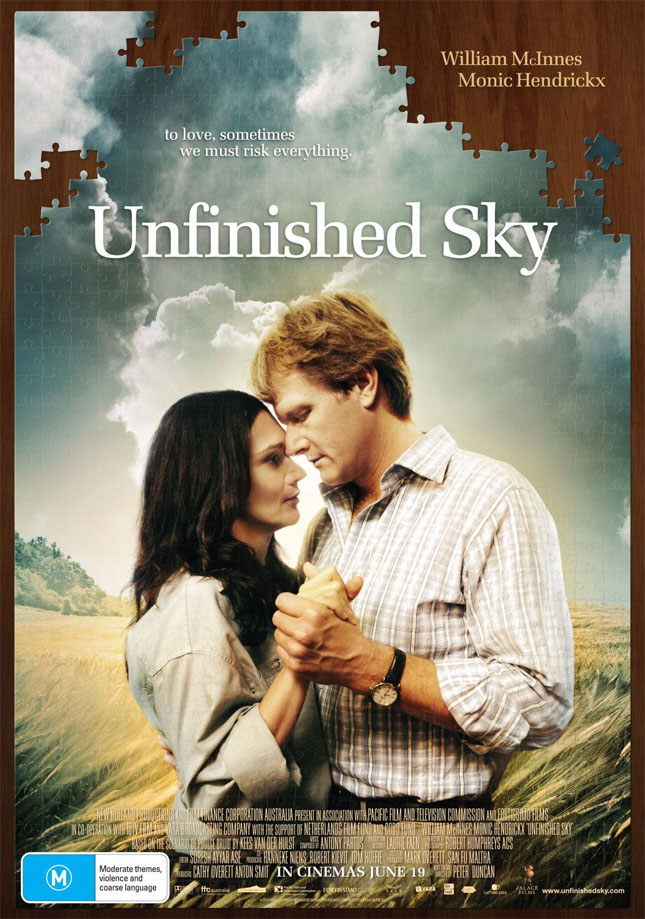 subtitrare Unfinished Sky (2007)