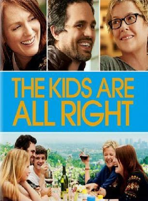subtitrare The Kids Are All Right (2010)