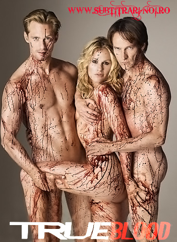 subtitrare True Blood (2007)