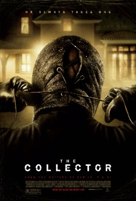 subtitrare The Collector (2009/I)