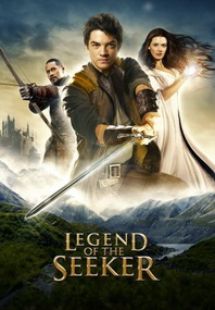 subtitrare Legend of the Seeker (2008)