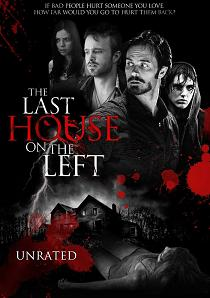 subtitrare The Last House on the Left (2009)